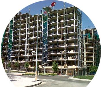 Reclamaciones por promociones inmobiliarias fallidas